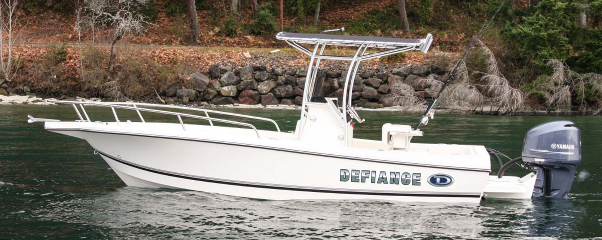 Inland Boat Center - In Business 32 years, quality New and