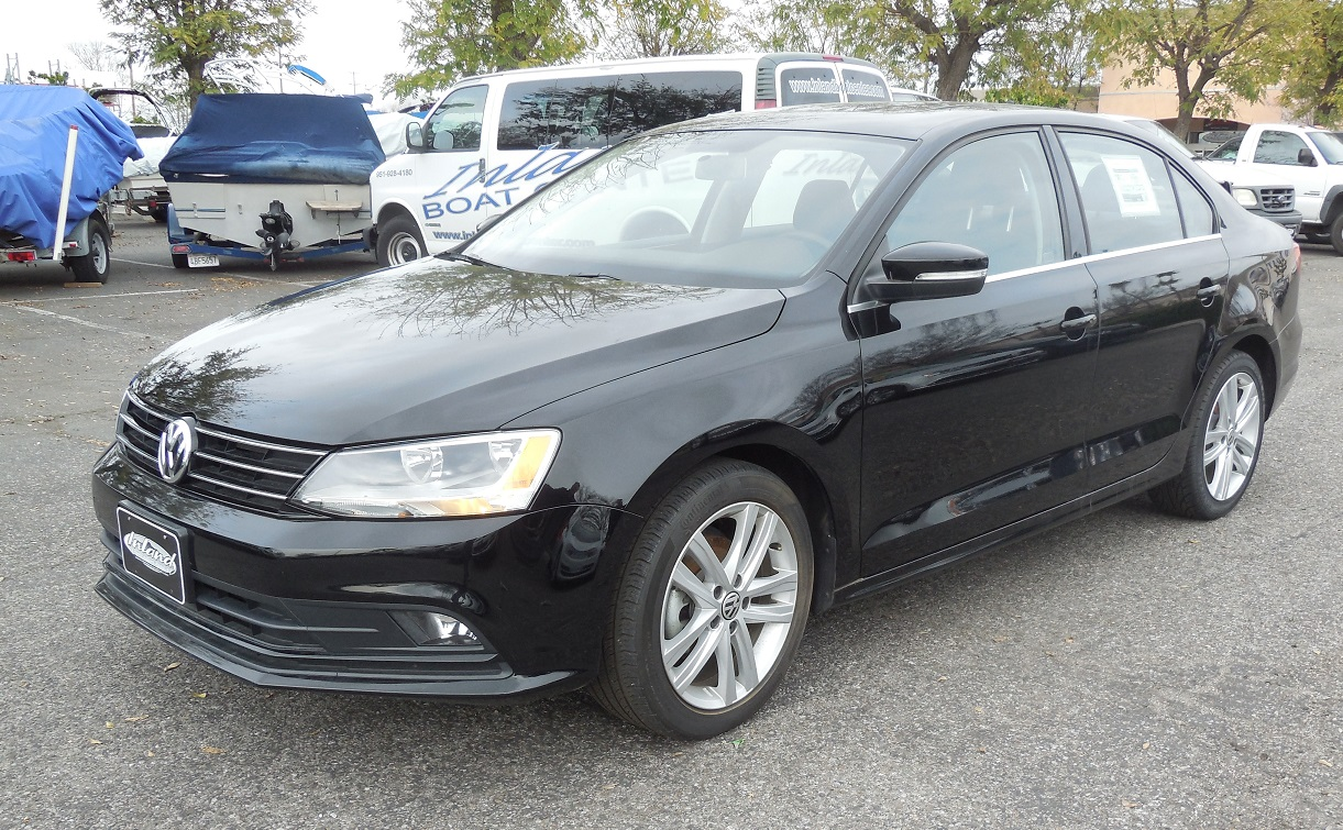 volkswagen jetta sedan  tdi sel inland boat center
